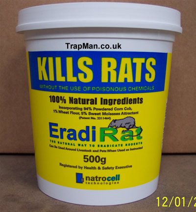 eradirat rat killer